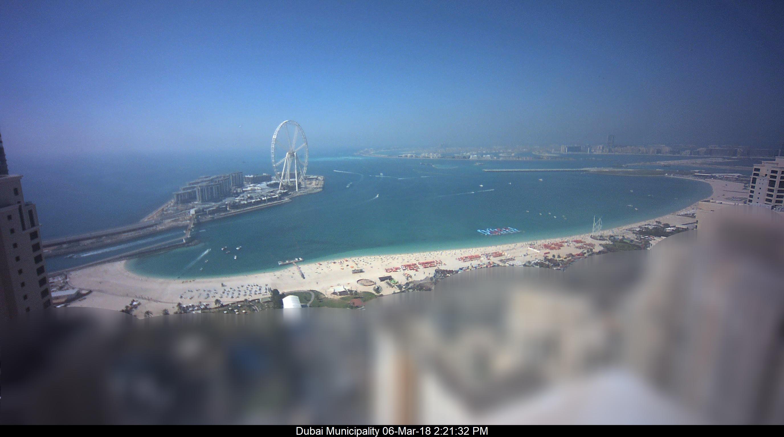 Dubai, De forente arabiske emirater